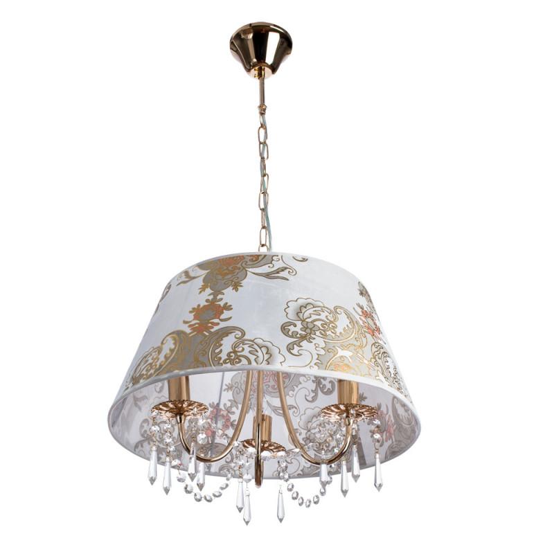 ARTE Lamp A5008SP-3GO торшер arte lamp armonico a5008pn 3go