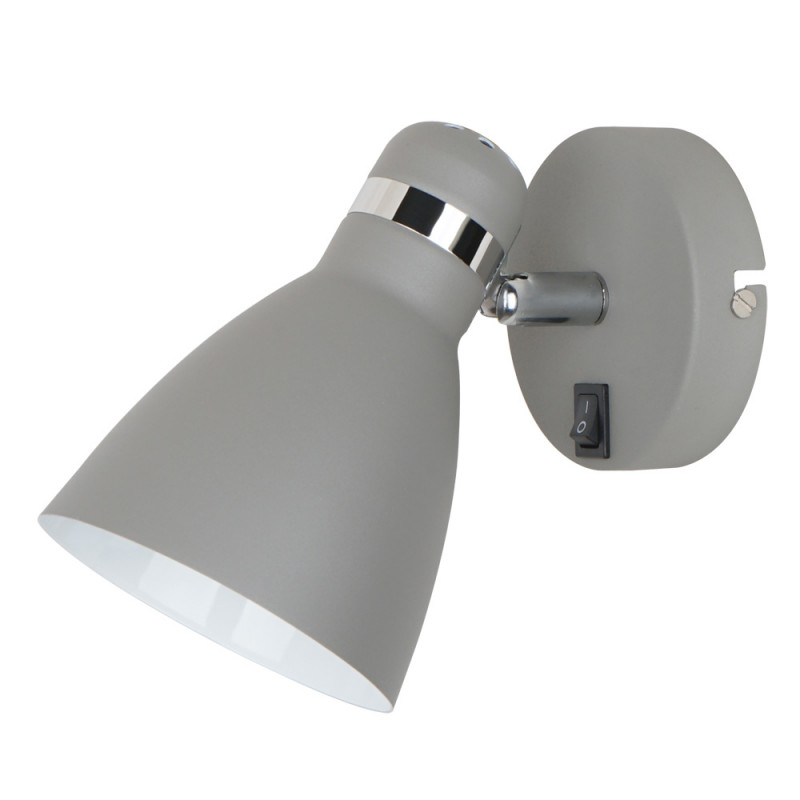 ARTE Lamp A5049AP-1GY arte lamp a5049ap 1gy