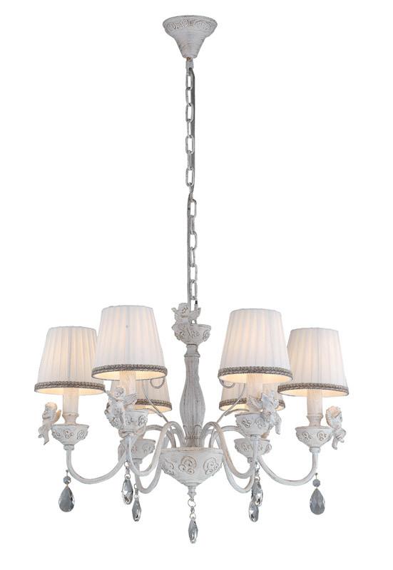 ARTE Lamp A5656LM-6WG arte lamp подвесная люстра arte lamp kiana a5656lm 6wg