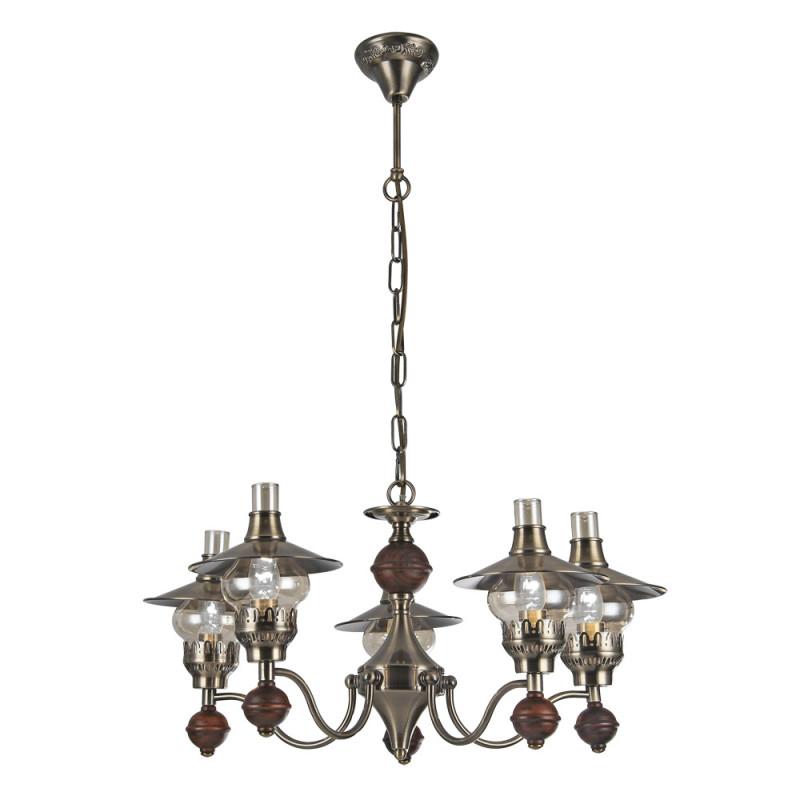 ARTE Lamp A5664LM-5AB