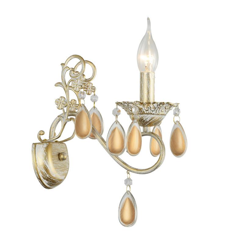 ARTE Lamp A5676AP-1WG бра arte lamp a5676ap 1wg