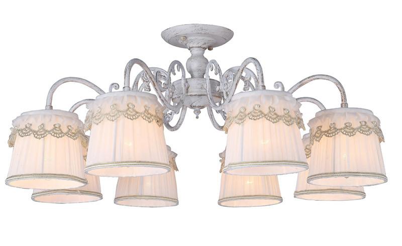 ARTE Lamp A5709PL-8WG