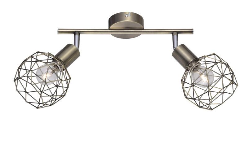 ARTE Lamp A6141AP-2AB спот arte lamp sospiro a6141ap 2ab