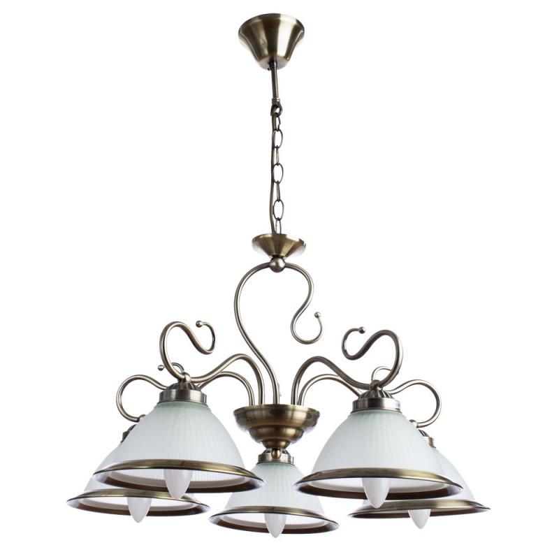ARTE Lamp A6276LM-5AB