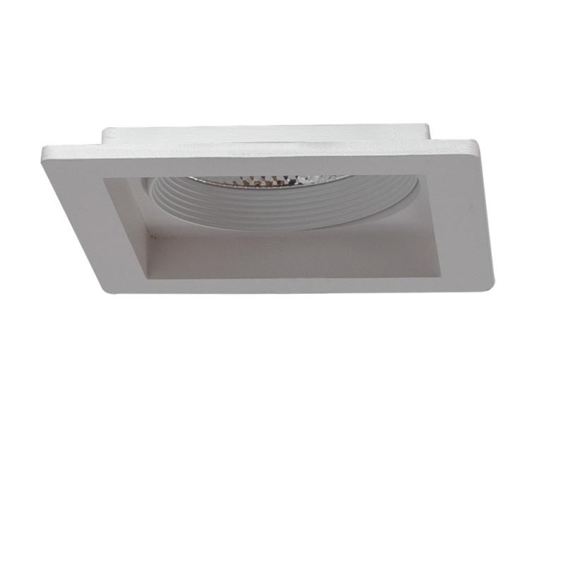 ARTE Lamp A7007PL-1WH встраиваемый светильник arte lamp privato a7007pl 1wh