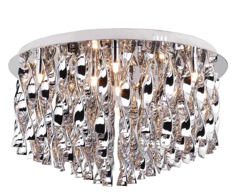 ARTE Lamp A8107PL-10CC пылесос iclebo arte carbon ycr m05 10