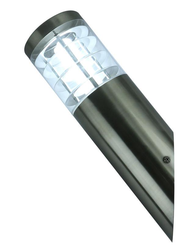 ARTE Lamp A8363AL-1SS торшер 43 a2054pn 1ss arte lamp 1176958
