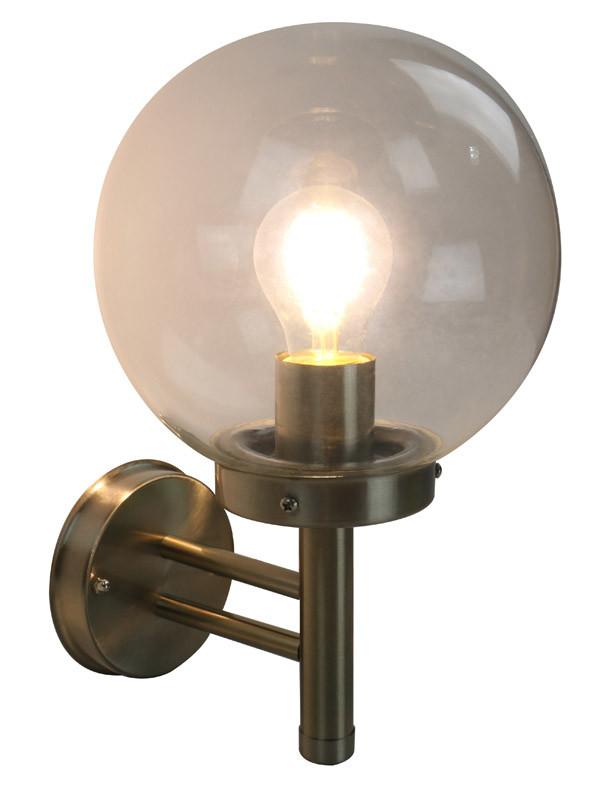 ARTE Lamp A8365AL-1SS торшер 43 a2054pn 1ss arte lamp 1176958