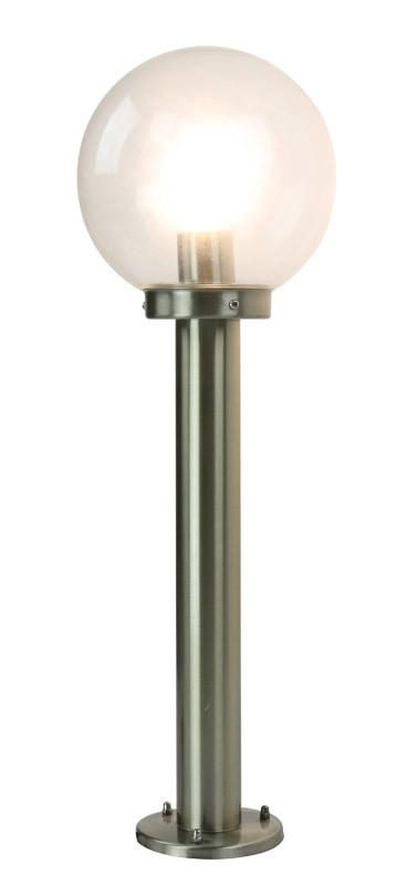 ARTE Lamp A8366PA-1SS торшер 43 a2054pn 1ss arte lamp 1176958