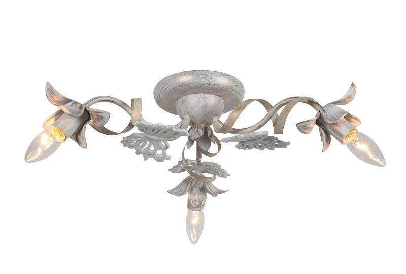 Фото ARTE Lamp A8626PL-3WG. Купить с доставкой
