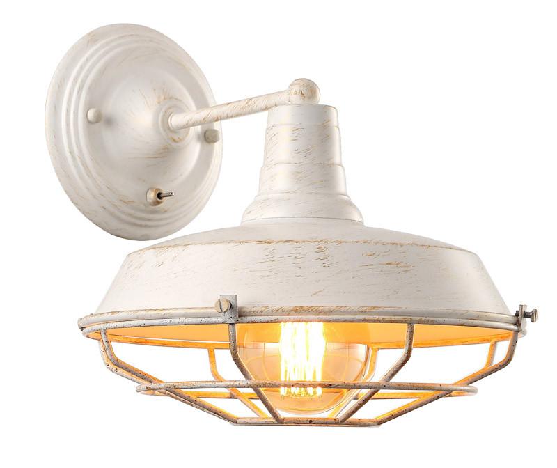 Фото ARTE Lamp A9183AP-1WG. Купить с доставкой