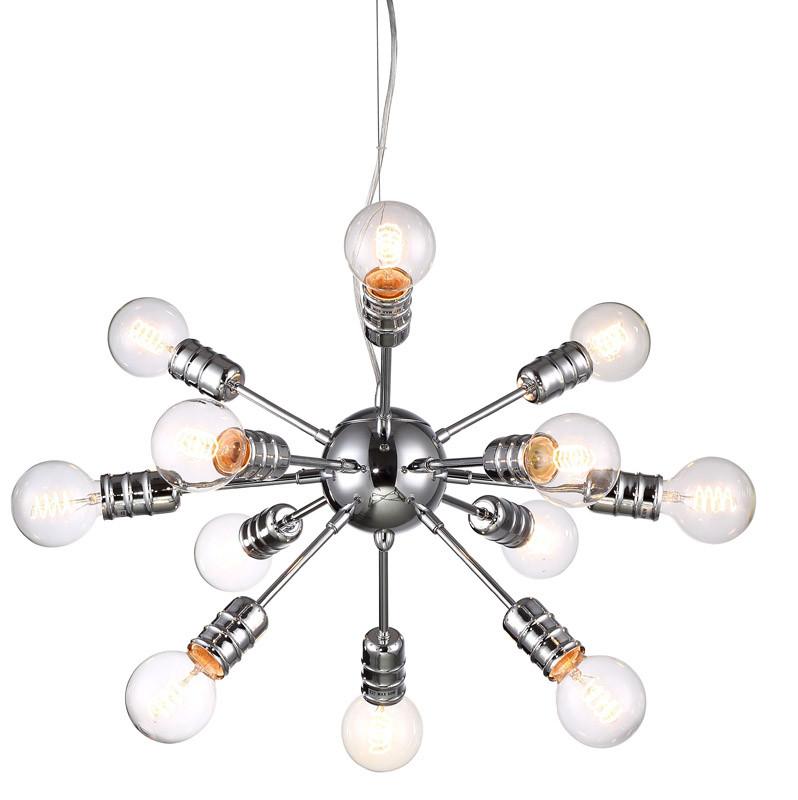 ARTE Lamp A9265SP-12CC люстра на штанге arte lamp arancia a9276lm 12cc