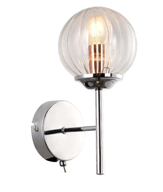 ARTE Lamp A9276AP-1CC люстра на штанге arte lamp arancia a9276lm 8cc