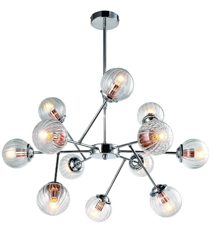 ARTE Lamp A9276LM-12CC люстра на штанге arte lamp arancia a9276lm 8cc