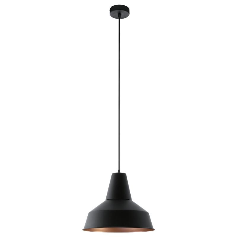 EGLO 49387 подвесной светильник eglo somerton 49387