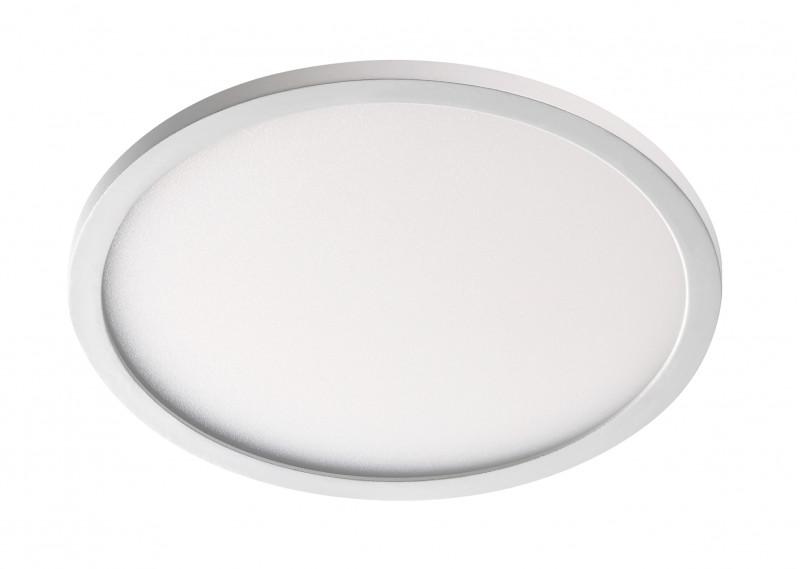 Фото Novotech 357483 NT18 000 белый Встраиваемый светильник IP20 60LED 16W 85-265V STEA. Купить с доставкой