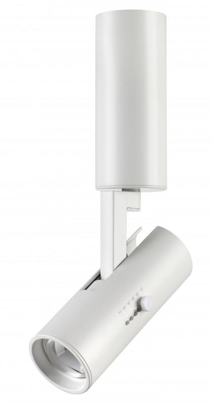 Novotech 357544 NT18 000 белый Накладной светильник 15W 220-240V BLADE