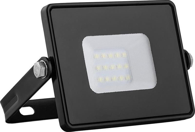все цены на Feron LL-921 2835 SMD 50W 4000K IP65  AC220V/50Hz, черный  с матовым стеклом онлайн