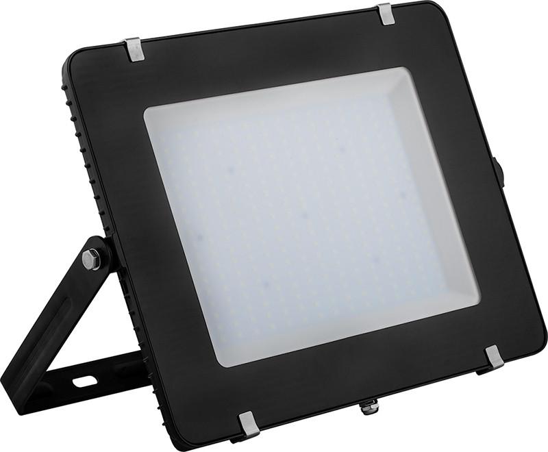 все цены на Feron LL-926 2835 SMD 300W 6400K IP65  AC220V/50Hz, черный  с матовым стеклом онлайн