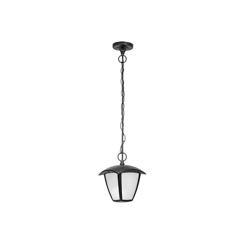 Lightstar (HL-6024) Светильник уличн подвесной LAMPIONE LED 8W 360LM 3000K IP54 (в комплекте), шт