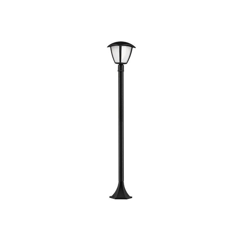 Фото Lightstar (HL-6025) Светильник  уличн парковый LAMPIONE LED 8W 360LM 3000K IP54 (в комплекте), шт. Купить с доставкой