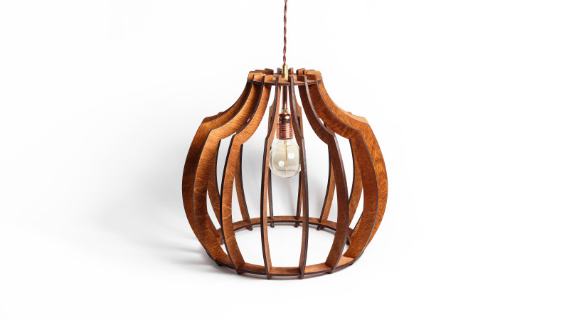 Day&Night Подвесной светильник Тыква L0141 поиск семена тыква марсельеза