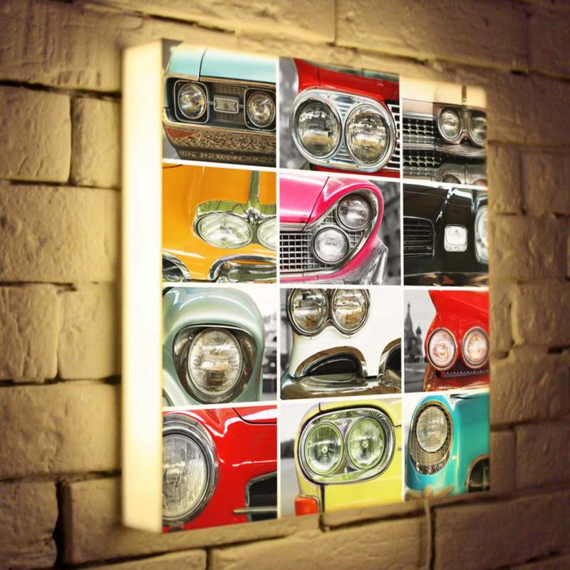 BoxPop LB-171-45 автомобили