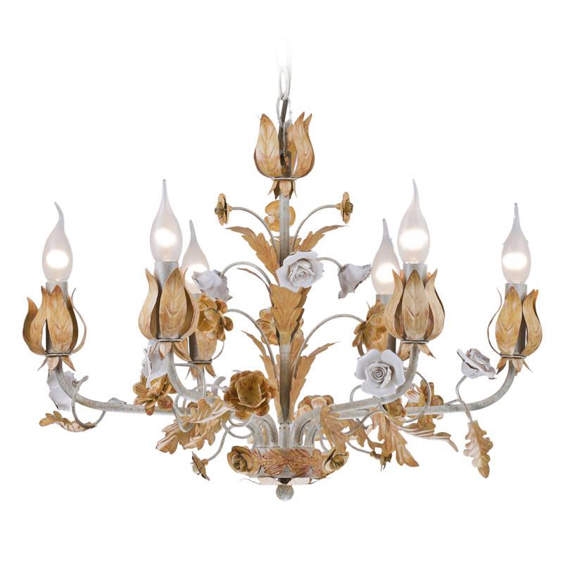 Arti Lampadari Contrada E 1.1.6 WO подвесная люстра arti lampadari contrada e 1 1 8 wo