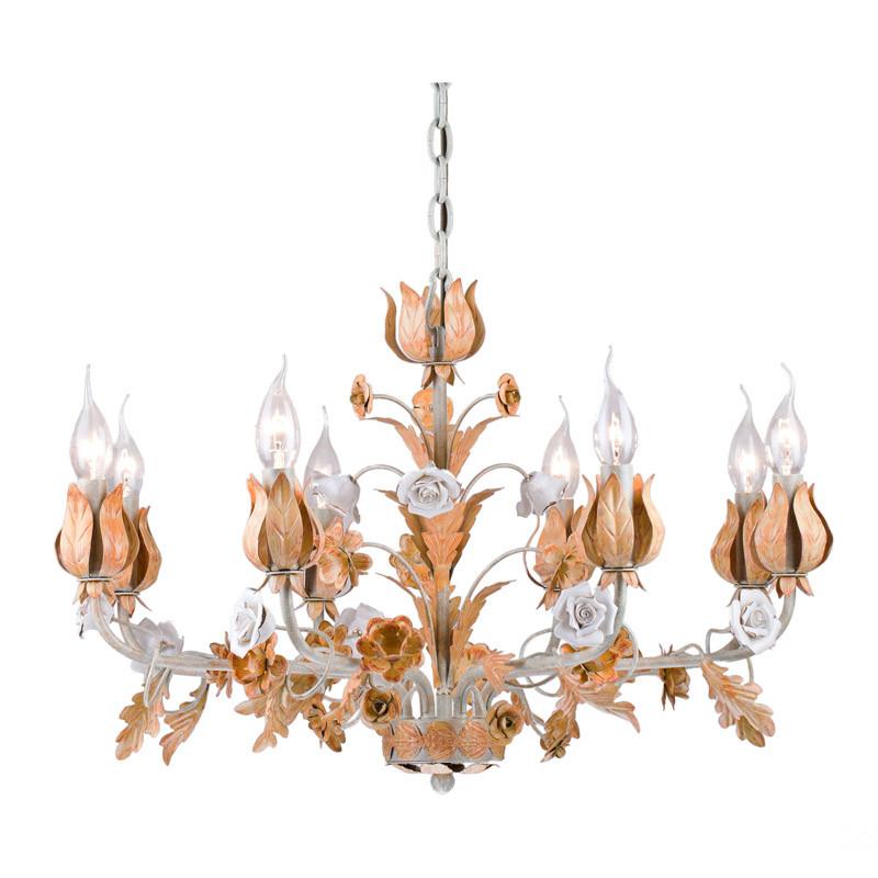 Arti Lampadari Contrada E 1.1.8 WO подвесная люстра arti lampadari contrada e 1 1 8 wo