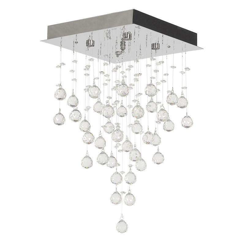 Arti Lampadari Flusso H 1.4.30.615 N накладной светильник arti lampadari flusso l 2 18 601 n