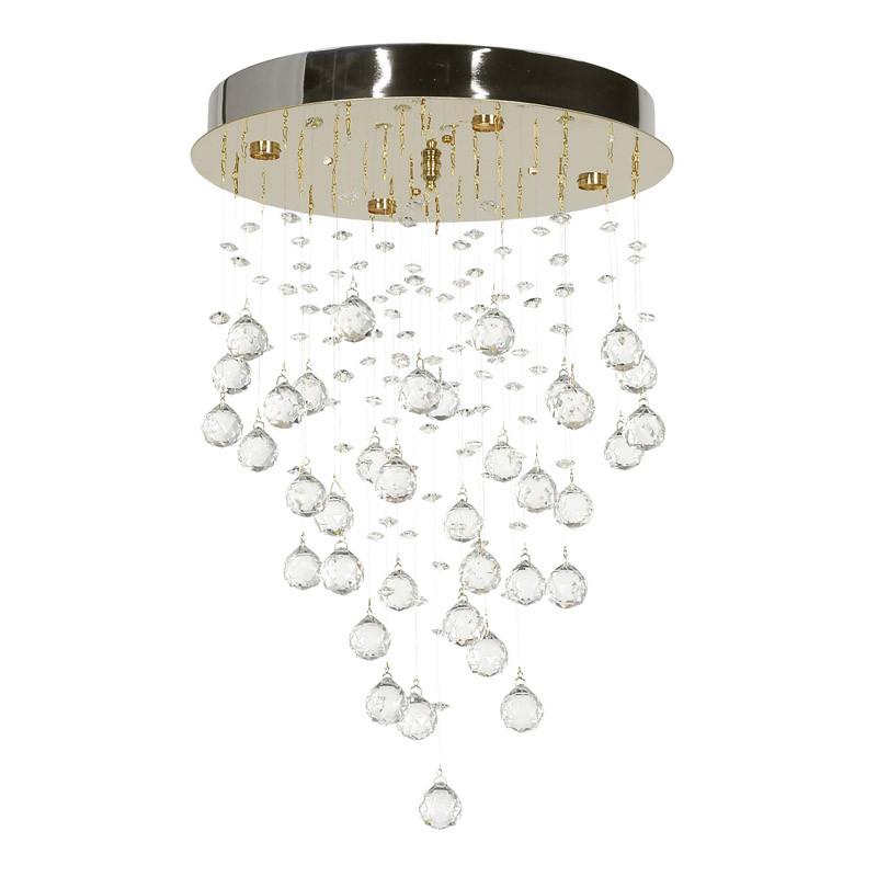 Arti Lampadari Flusso H 1.4.35.615 G