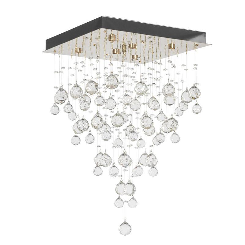 Arti Lampadari Flusso H 1.4.40.615 G