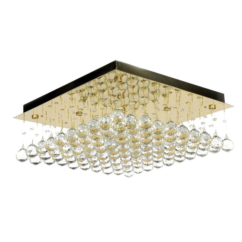 Arti Lampadari Flusso H 1.4.50.616 G