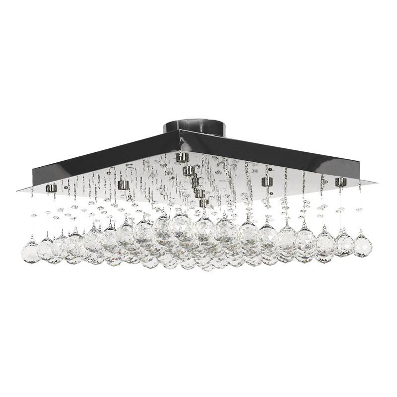 Arti Lampadari Flusso H 1.4.50.616 N накладной светильник arti lampadari flusso l 2 18 601 n