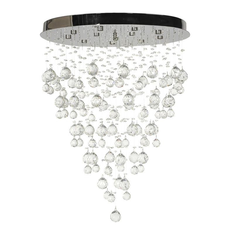 Arti Lampadari Flusso H 1.4.55.615 N накладной светильник arti lampadari flusso l 2 18 601 n