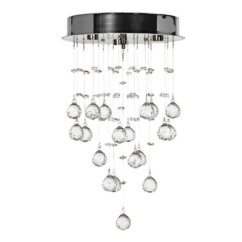Arti Lampadari Flusso L 1.4.25.601 N накладной светильник arti lampadari flusso l 2 18 601 n