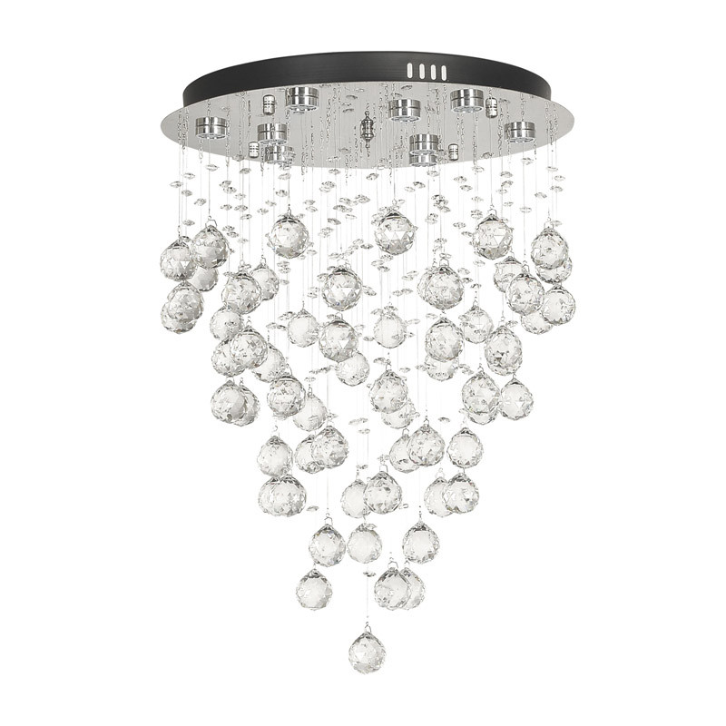 Arti Lampadari Flusso L 1.4.45.601 N накладной светильник arti lampadari flusso l 2 18 601 n