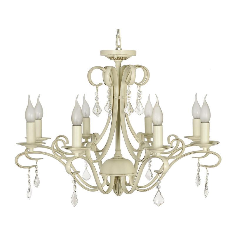 Arti Lampadari Viticella E 1.1.8.602 C подвесная люстра arti lampadari viticella e 1 1 6 602 c