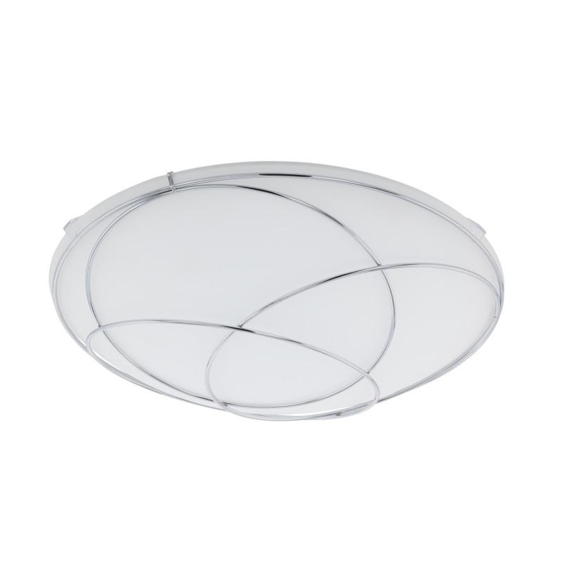 EGLO 96299 настенно потолочный светодиодный светильник eglo lerida 96299