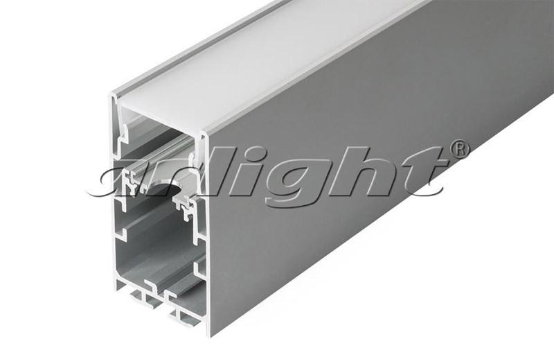 Arlight Профиль с экраном S2-LINE-3360-2500 ANOD+OPAL купить б у сони плейстейшен 2 с экраном