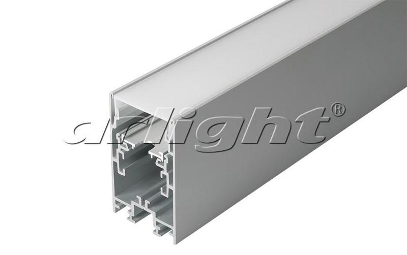 Arlight Профиль с экраном S2-LINE-4067-2500 ANOD+OPAL купить б у сони плейстейшен 2 с экраном