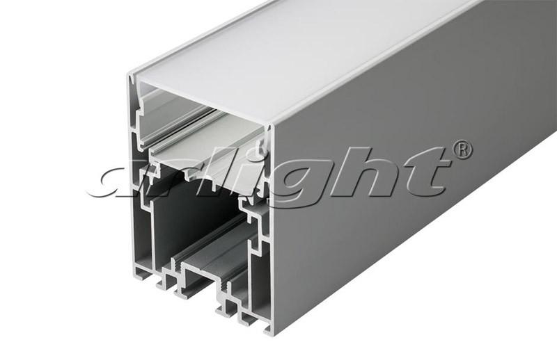 Arlight Профиль с экраном S2-LINE-5470-2500 ANOD+OPAL купить б у сони плейстейшен 2 с экраном