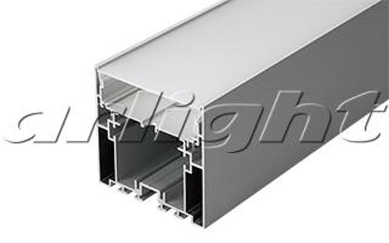 Arlight Профиль с экраном S2-LINE-7977-2500 ANOD+OPAL купить б у сони плейстейшен 2 с экраном