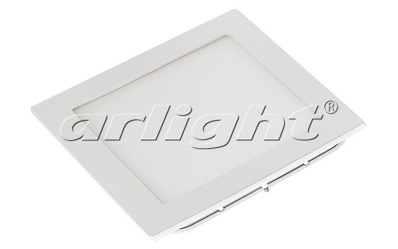 Arlight Светильник DL-192x192M-18W Day White