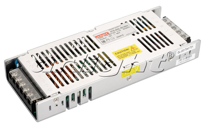 Arlight Блок питания HTS-300L-5H-Slim (5V, 60A, 300W)