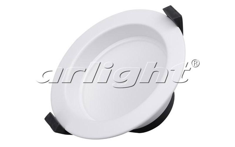 Arlight Светильник IM-125WH-Cyclone-10W Day White светильник asd спб 2д 210 10 10w ip40 с датчиком white 4690612002552