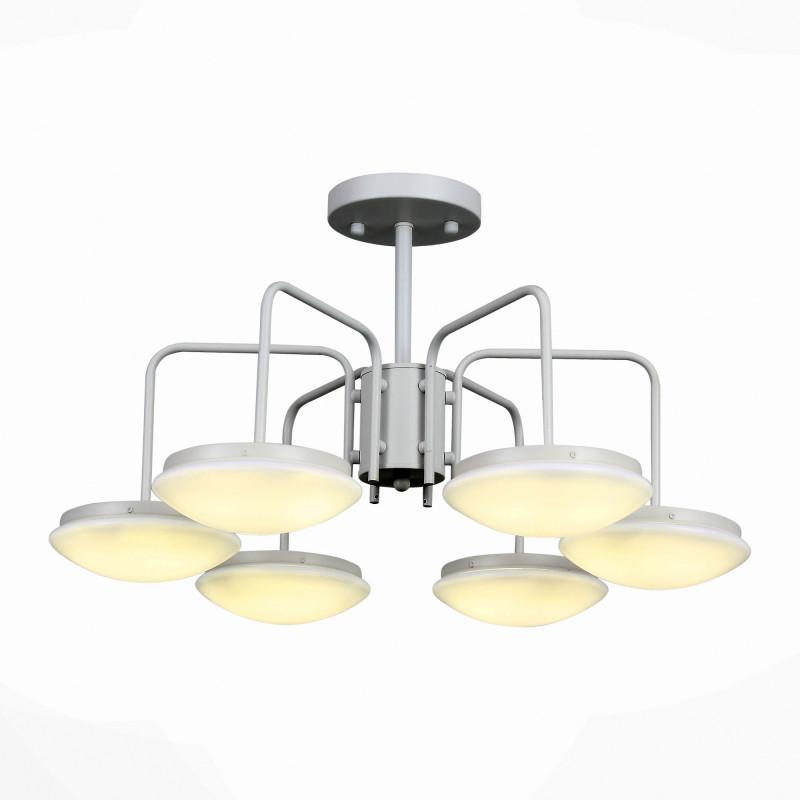 ST-Luce SLE120.502.06 торшер с подсветкой st luce pratico sle120 505 02