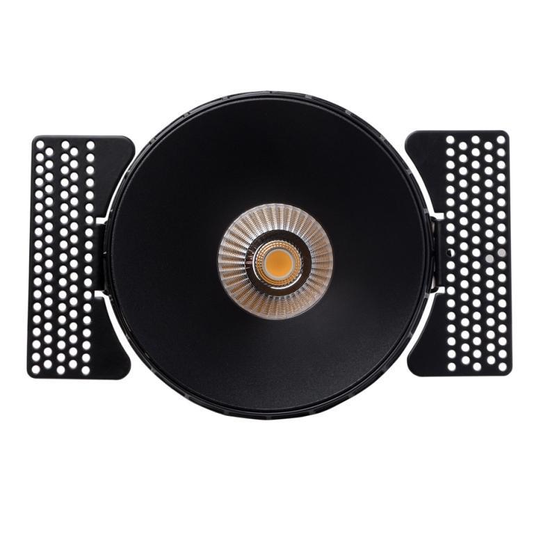 LeDron STRONG Black ledron fast top sq mini black