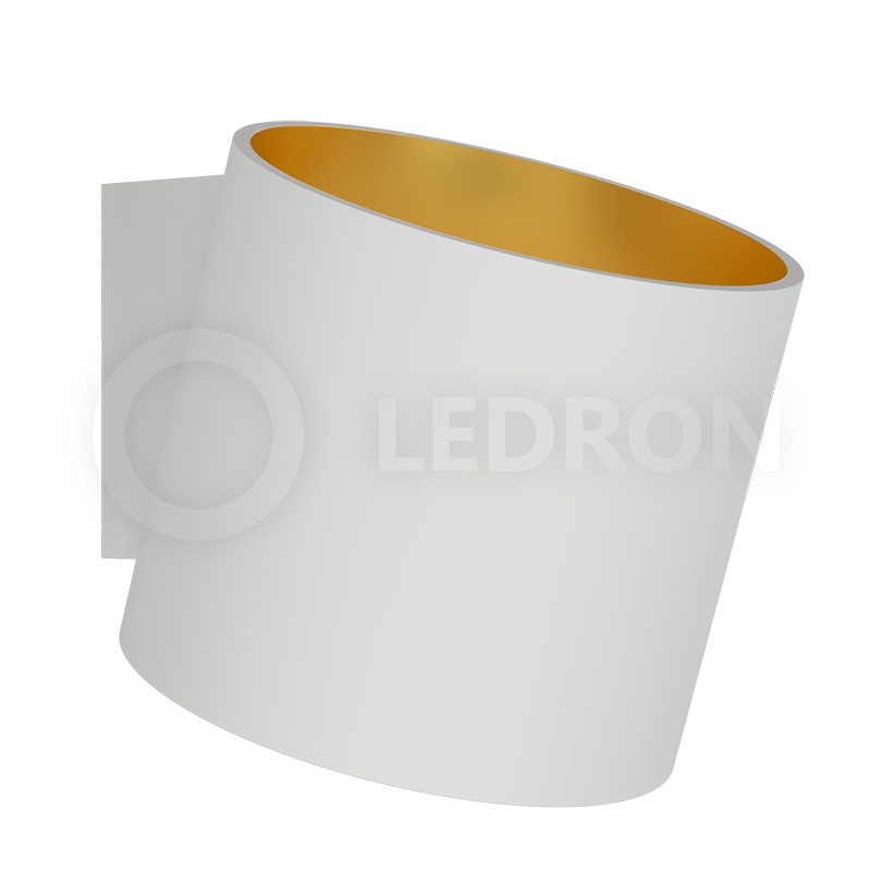 Фото LeDron COME     White/Gold. Купить с доставкой