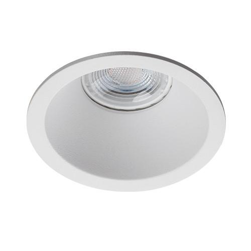 MEGALIGHT M01-1009 white встраиваемый светильник megalight mo 1015 white